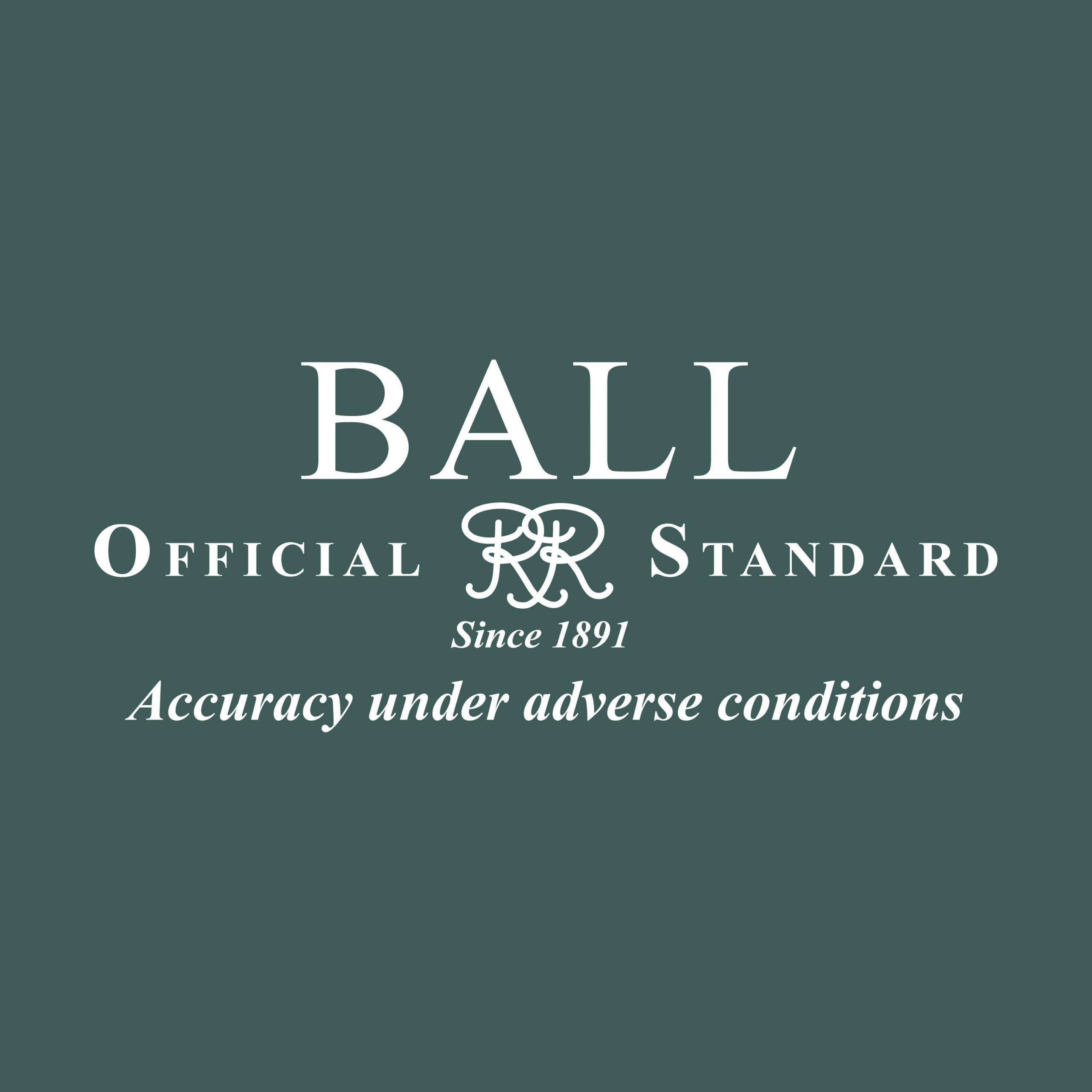 ボール ロゴ